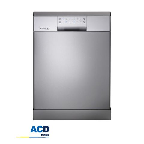 600mm Bellissimo Dishwasher