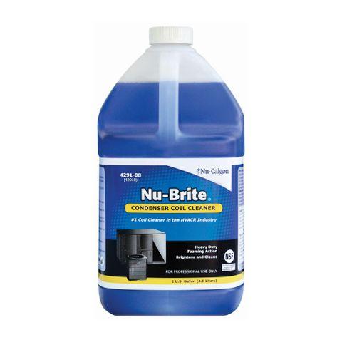 Nu-Brite Coil Cleaner 3.8L