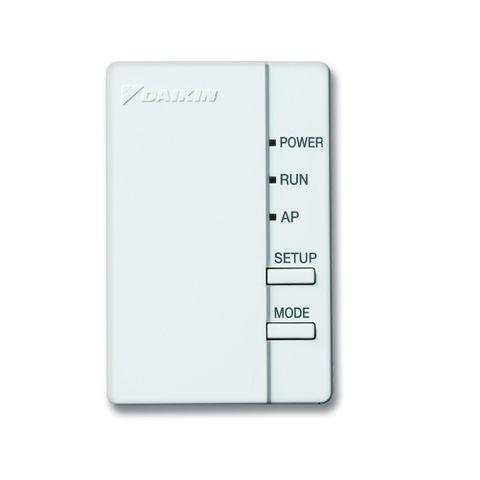 Daikin Wi-Fi Remote Control Interface