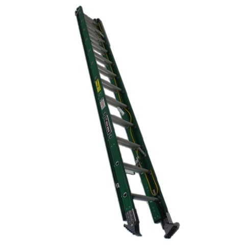 Fibreglass 12-21ft Ext. Ladder