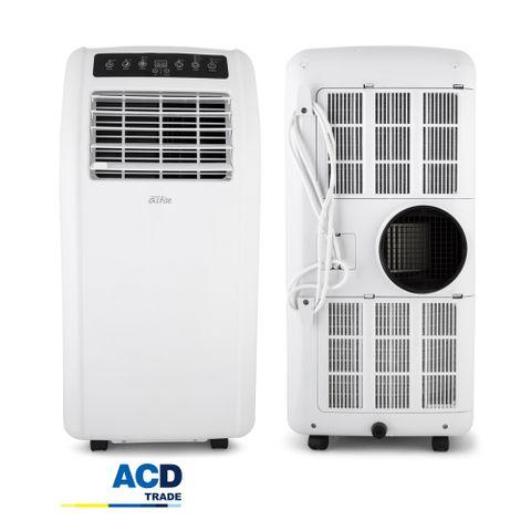 4.0 KW PORTABLE AIR CONDITIONER