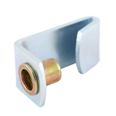 Purlin Clip 10M Zinc Plated