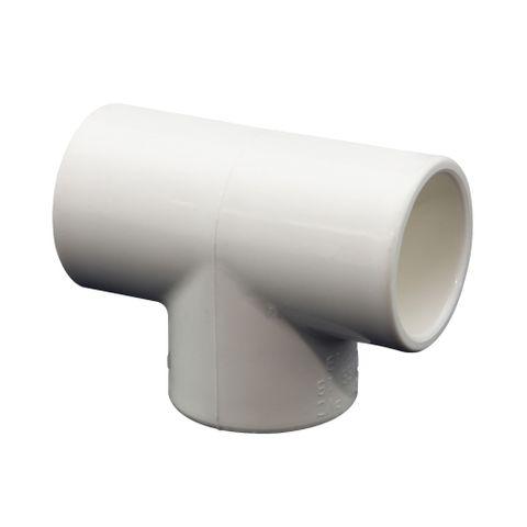 20mm Pressure Drain Pipe Tee