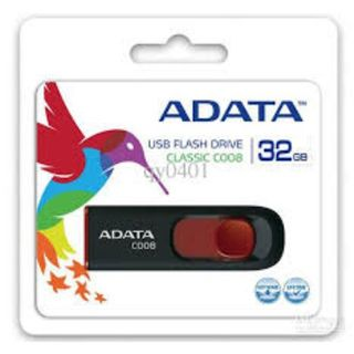 Memory Cards & Flash Drives
