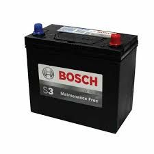 BOSCH BATTERY S3 430CCA SM POST