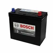 BOSCH BATTERY S3 430CCA SM POST