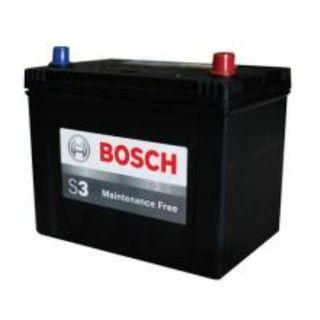 BOSCH BATTERY S3 500CCA 55D26L