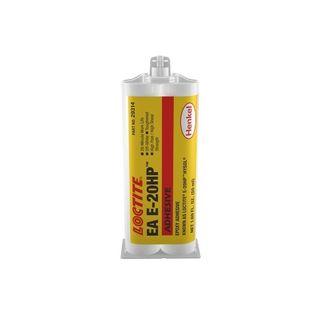 LOCTITE HYSOLE E-20HP 2:1 EPOXY OFF WHITE 50ML EA