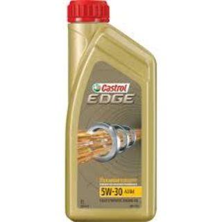 CASTROL EDGE OIL 5W-30 A3/B4 1L EA