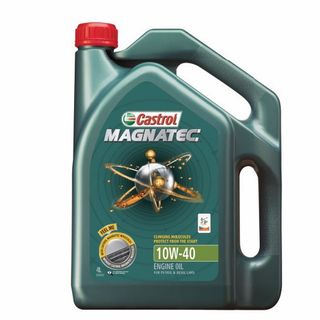 CASTROL MAGNATEC ENGINE OIL 10W-40 4L EA