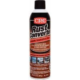 CRC RUST CONVERTER AEROSOL 425GM