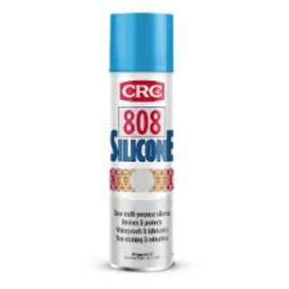 CRC 808 SILICONE SPRAY 500ML