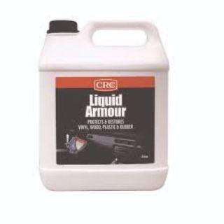 CRC LIQUID ARMOR 4L EA