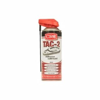 CRC TAC-2 INDUSTRIAL ALL PURPOSE ADHESIVE LUBRICANT AEROSOL 400ML EA