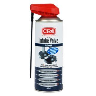 CRC GDI INTAKE VALVE AND TURBO CLEANER AEROSOL 400ML EA