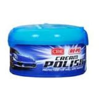 REPO AUTO CREAM POLISH BLUE 250GM