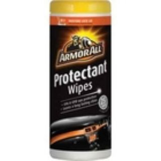 ARMOR ALL PROTECTANT WIPES EA