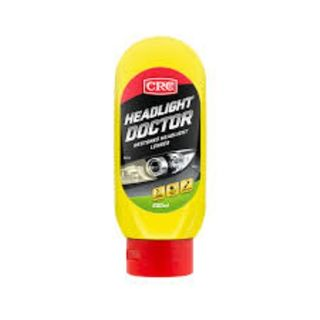 CRC HEADLIGHT DOCTOR BOTTLE 200ML EA