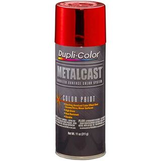 DUPLI-COLOR METALCAST - RED 312GM