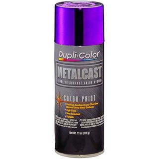 DUPLI-COLOR METALCAST - PURPLE 312GM