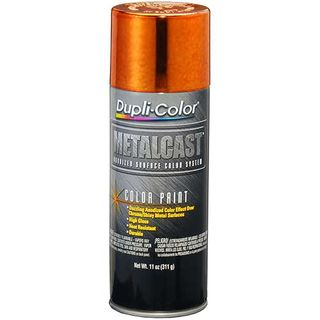 DUPLI-COLOR METALCAST - ORANGE 312GM