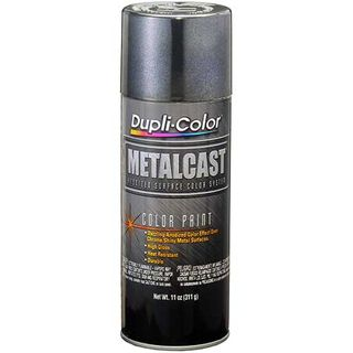 DUPLI-COLOR METALCAST - SMOKE 312GM