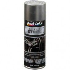 DUPLI-COLOR STAINLESS STEEL PAINT 312GM