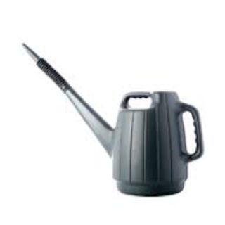 DUPLAST WATERING CAN WITH SPOUT (FORECOURT) GREY EA