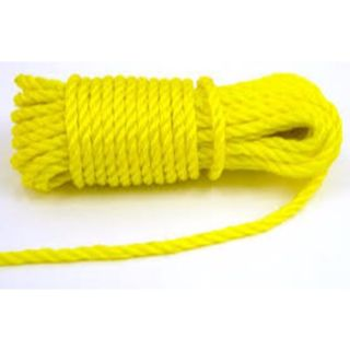 POLY ROPE 4MM X 15M