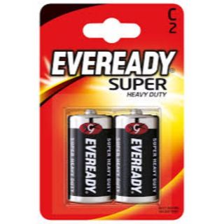 EVEREADY SHD BATTERY C/2