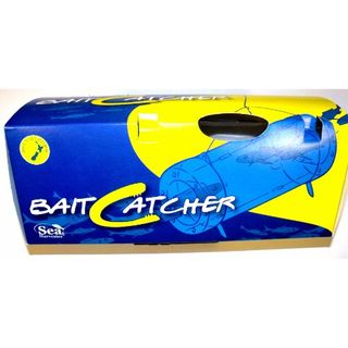 BAIT CATCHER (WITH HAND LINE) 255 X 90 MM EA