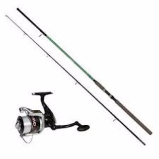 ROD / REEL COMBO SURF 12' RRP $89.95