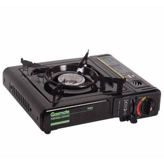 CAMPMASTER PORTABLE GAS STOVE