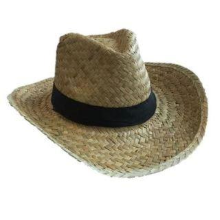 STRAW HAT COWBOY STYLE EA