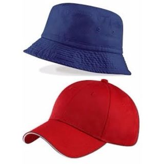 LEVEL ONE HEADWEAR ASSORTED STYLES AND COLOURS EA