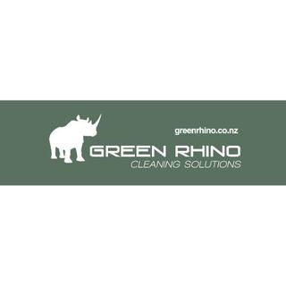 GREEN RHINO NEUTRAL FLOOR CLEANER (GRF2-20) 20L EA