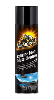 ARMOR ALL EXTREME FOAM GLASS CLEANER 500G EA