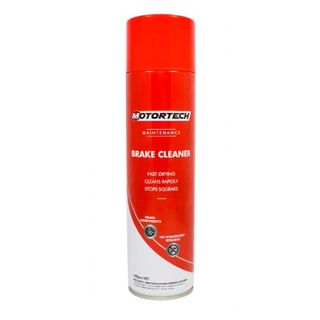 MOTORTECH BRAKE CLEANER AEROSOL 400G EA