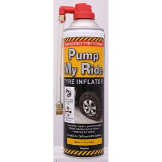 PUMP MY RIDE - TYRE INFLATOR 350G