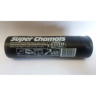 SERIES 500 CHAMOIS CLOTH (TUBE) EA