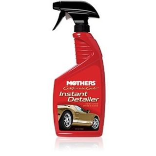 MOTHERS C/GOLD INSTANT DETAILER 16OZ/473GM