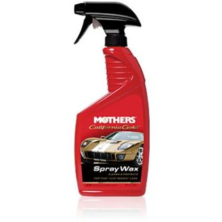 MOTHERS C/GOLD SPRAY WAX 710ML EA