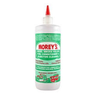 MOREYS DIESEL SMOKE KILLER FUEL CONDITIONER AND INJECTOR CLEANER 1L EA