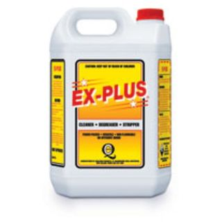 EX-PLUS ALL PURPOSE CLEANER AND DEGREASER 5L EA