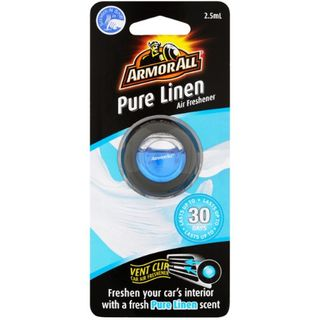ARMOR ALL AIR FRESHENER VENT - PURE LINEN EA