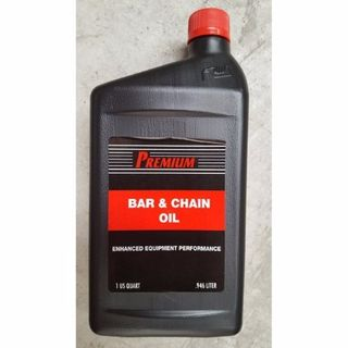 HANDY BITS CHAIN AND BAR LUBRICANT 1L EA