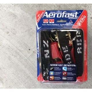 AEROFAST FASTLOCK TIEDOWN 4Mx25MM 500KG - PAIR