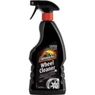 ARMOR ALL WHEEL CLEANER 500ML EA