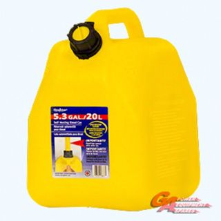 SCEPTER YELLOW SQUAT 20L PACK/4