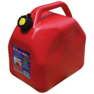 SCEPTER RED SQUAT-  PKT/4 20LTR/4PKT